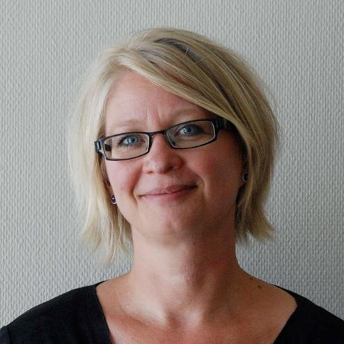 Marie Østergaard