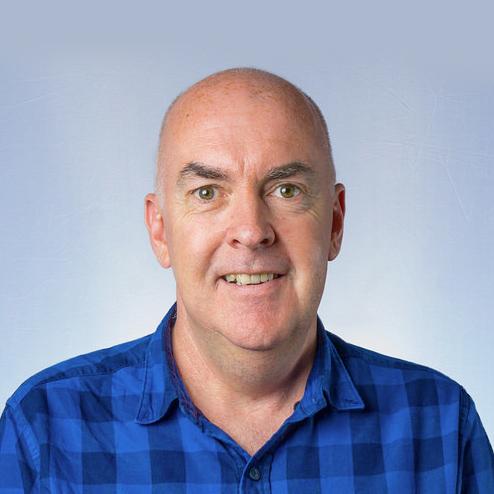 Neil MacInnes